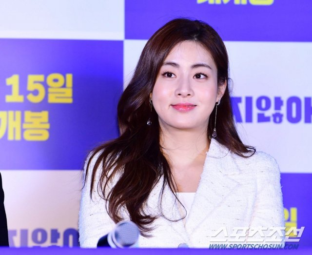 Actress Kang Sora Looks Back at How Much She has Changed