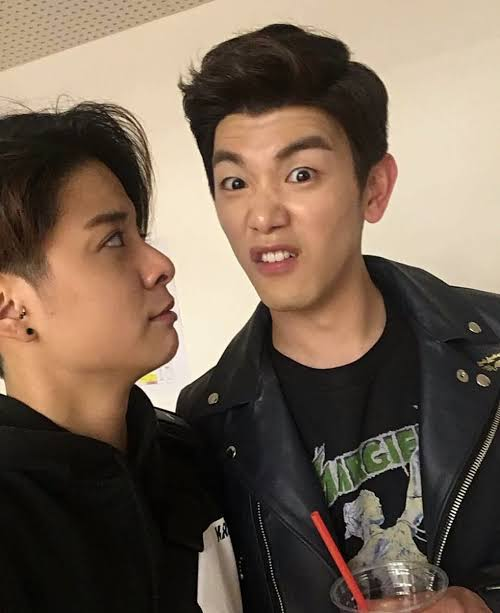 Amber Reveals She Has A Marriage Pact With Eric Nam