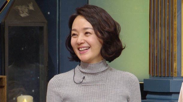 Bae Jong-ok Reveals Younger Actors are Afraid of Her