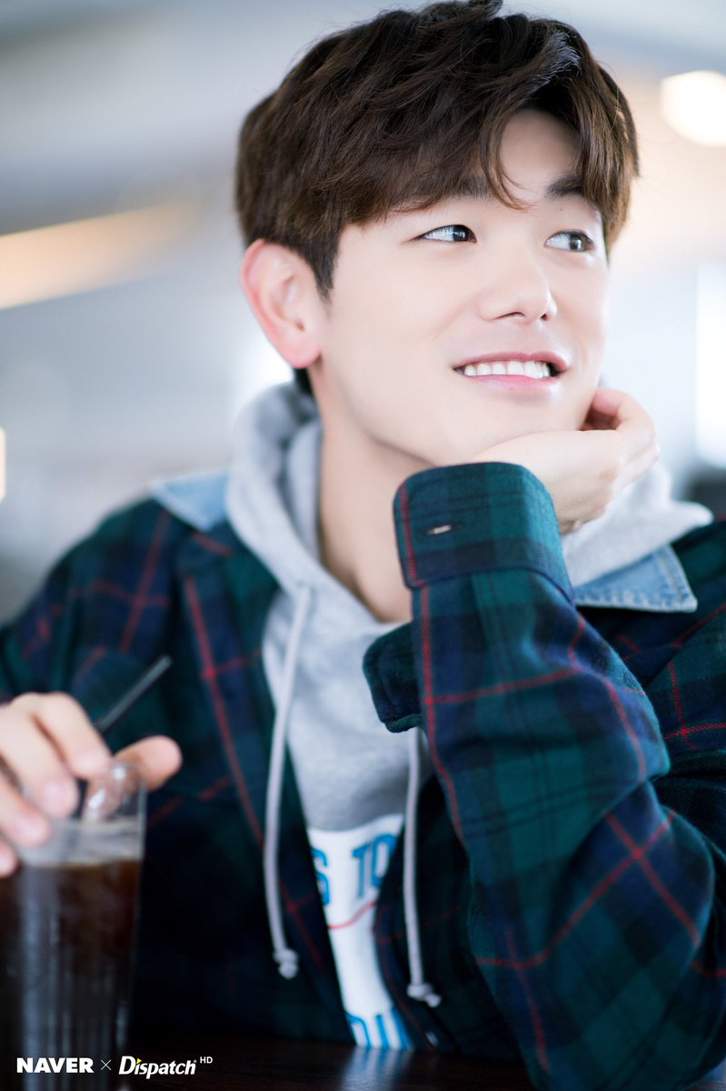 Eric Nam Shares Why He Originally Couldn't Pursue Music In The United States