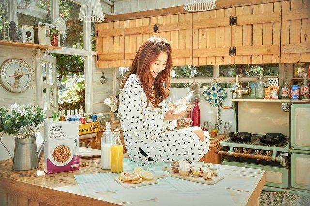 Park Shin Hye Donates Her 'Humanimals' Earnings