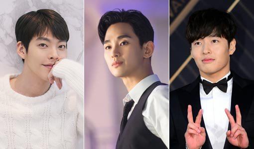 Kim Woo-bin, Kim Soo-hyun and Kang Ha-neul Are Coming Back