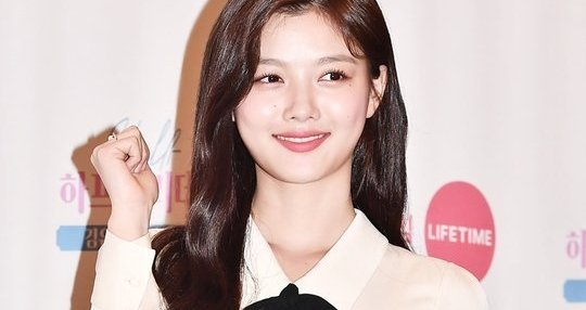 In Case You Didn't Know Kim Yoo-jung