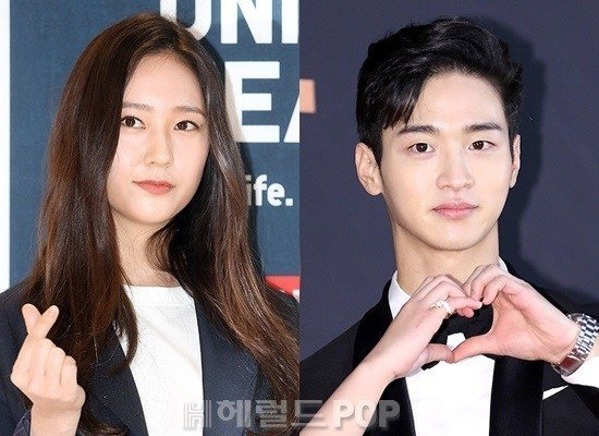 "Krystal on OCN's ""The Search"" Confirmed, Jang Dong-yoon Unsure"