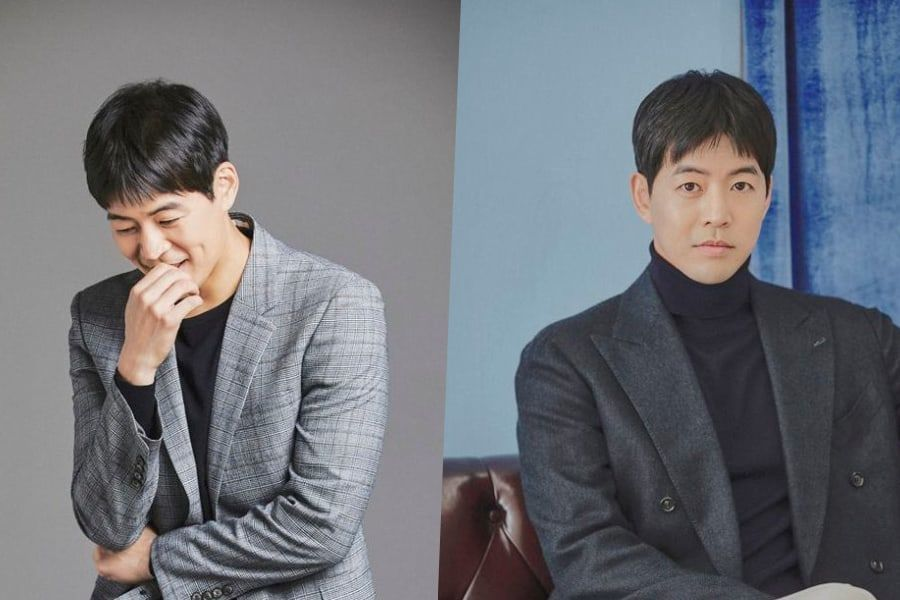 Lee Sang Yoon Says Working On Variety Shows Is Difficult For Him