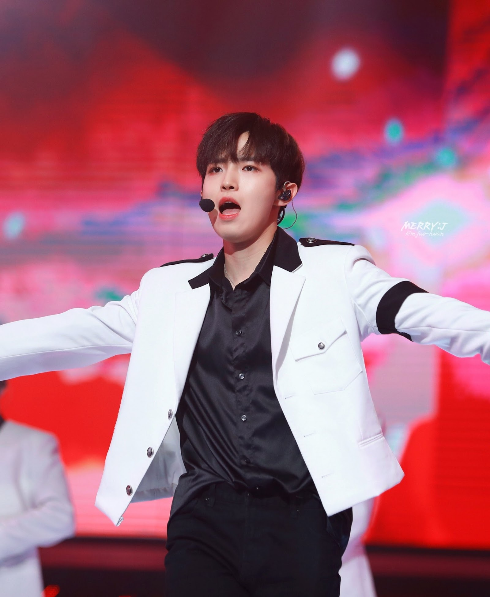 MBC Cut Kim Jae Hwan's Performance In The Middle, Fans Demand An Apology