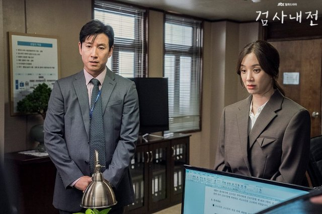 """New Stills Revealed for """"Diary of a Prosecutor"""""""