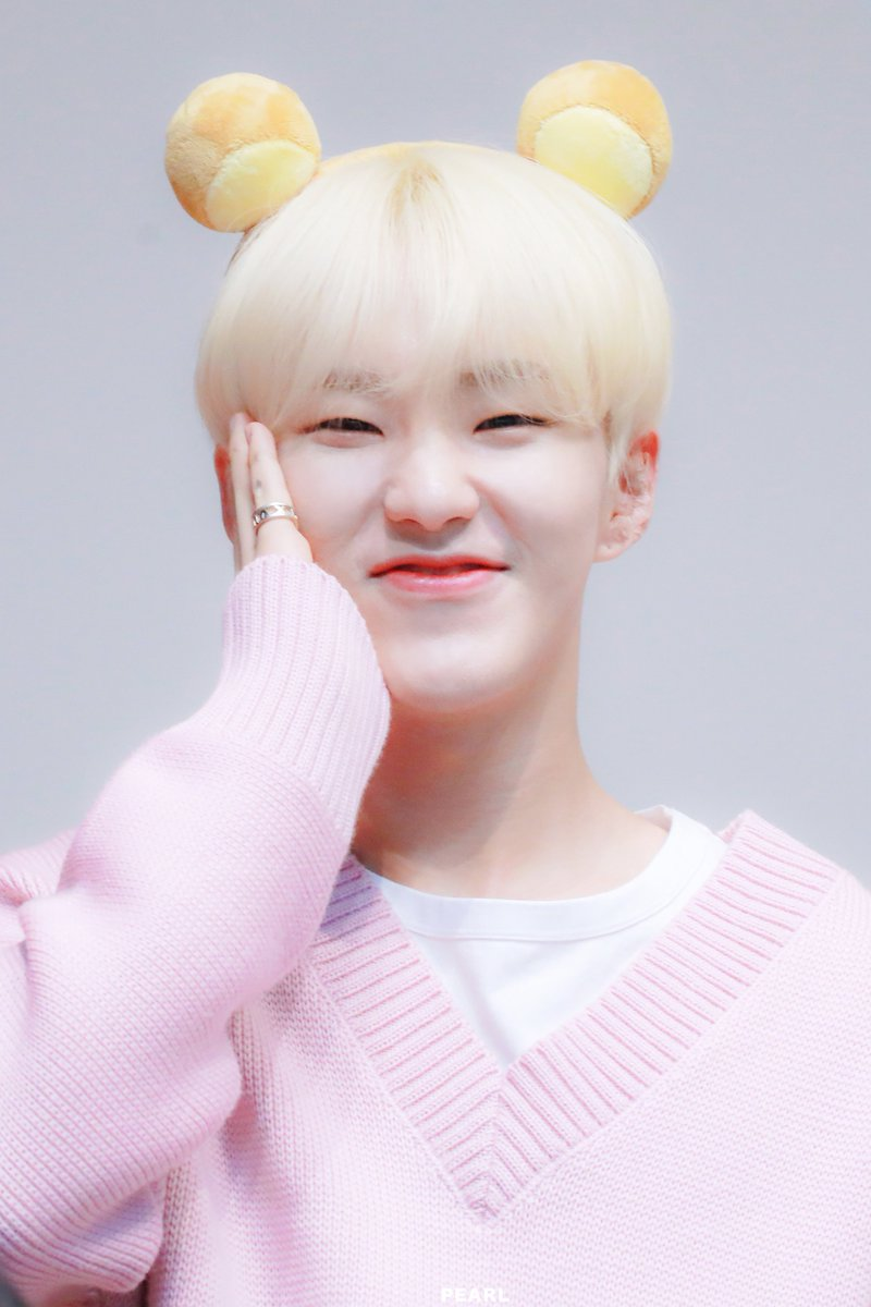 SEVENTEEN's Hoshi Accidentally Let Everyone Know He Ripped His Pants