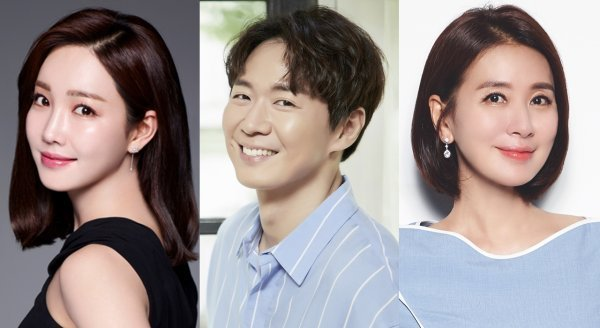"""""""Lies of Lies"""" with Lee Yuri, Yeon Jung hoon and Lee Il hwa to begin May"""