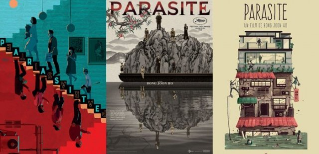 Historic Oscars Win Boosts Global Box Office for 'Parasite'