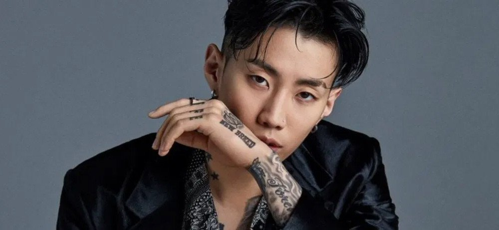 Jay Park Supports #BlackLivesMatter