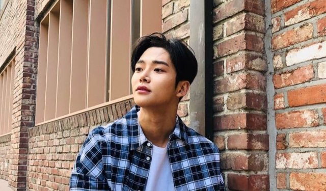 SF9 Rowoon becomes Gongcha model