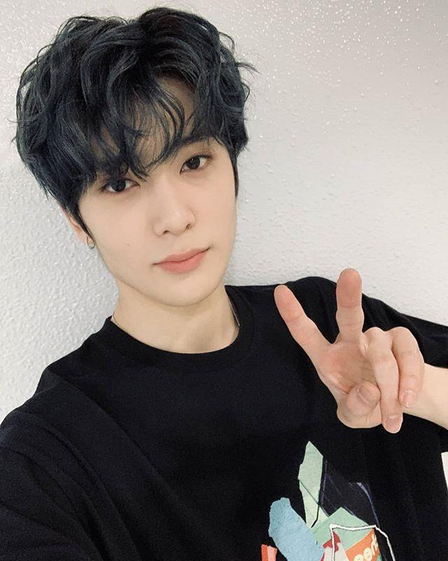 Nct 127 Jaehyun