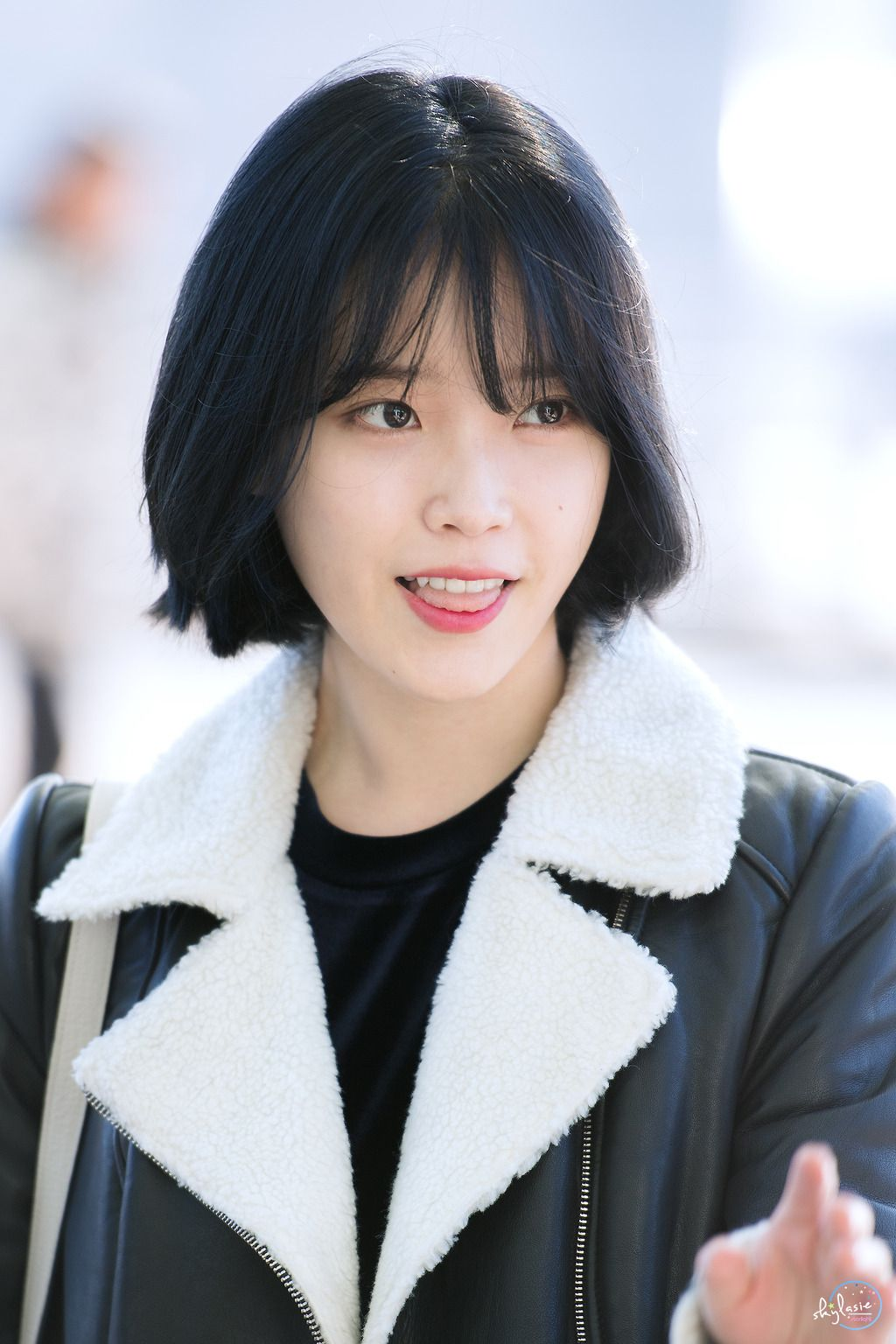 IU To Sing Signal Song Into The I-LAND For Upcoming
