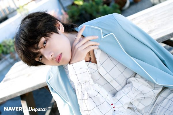 BTS's V Is Always With ARMY, Even In Their Dreams