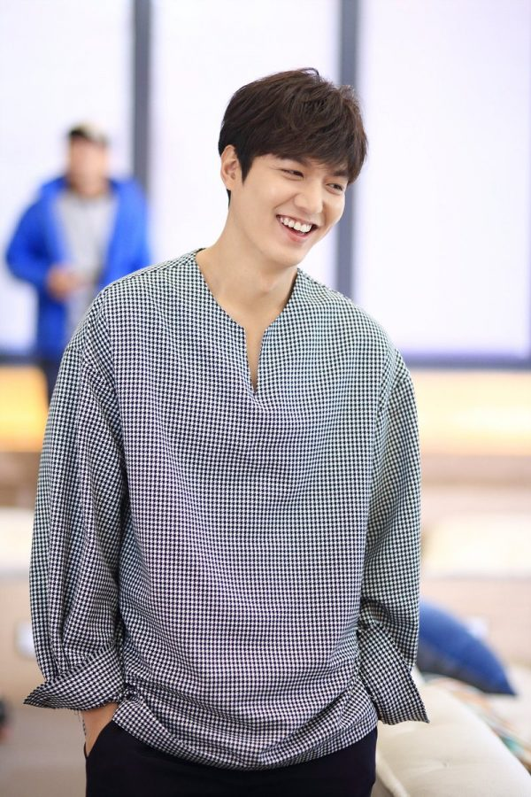 """The King"" Lee Min Ho Have A Special Message To Their Filipino Fans"