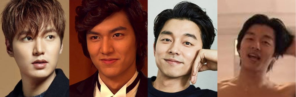 Lee Min-ho in 'Boys Over Flowers,' Gong Yoo in 'Coffee Prince' and the other K-drama stars' breakout roles