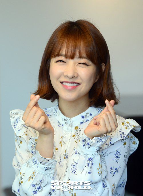 Park Bo Young Reveals That She's Actually Been More Busy These Days