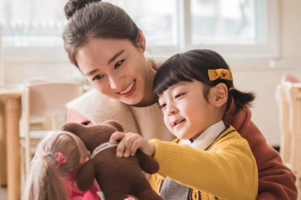What you should know about Kim Tae-hee and the stars of 'Hi Bye, Mama!'