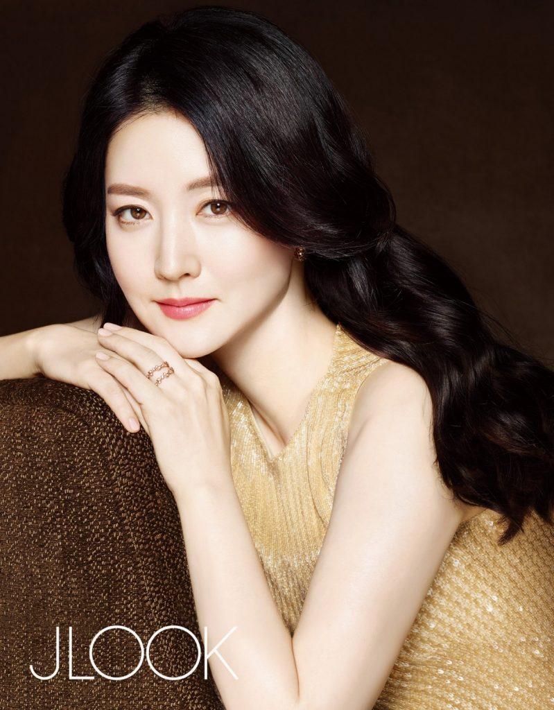 Prettiest korean actresses