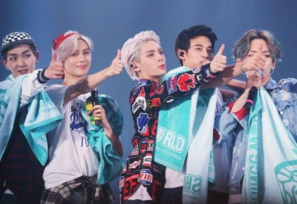 """12 Reasons Why SHINee is The """"Princes of K-pop"""" + Contributions to K-pop in 12 Years"""
