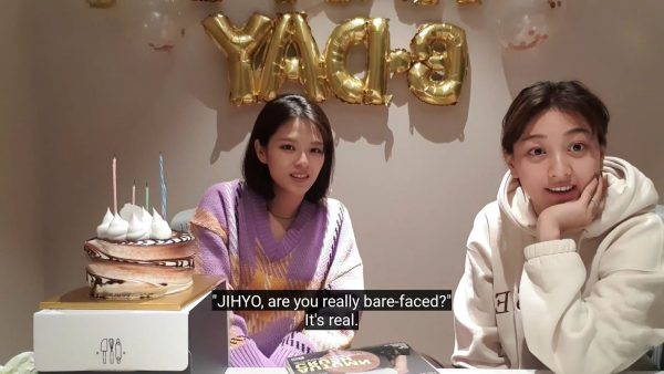 15+ Times TWICE's Jihyo Boldly Showed Off Her No Makeup Visuals