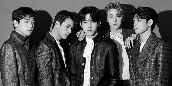 [Album Review] DAY6 – The Book of Us : The Demon