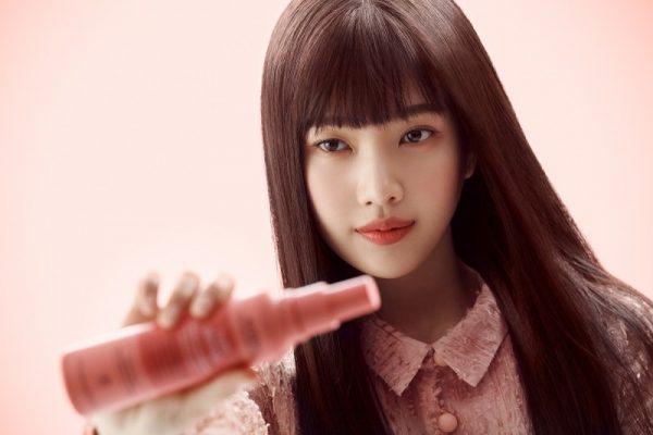 Achieve Hair and Skin Like Red Velvet's Joy