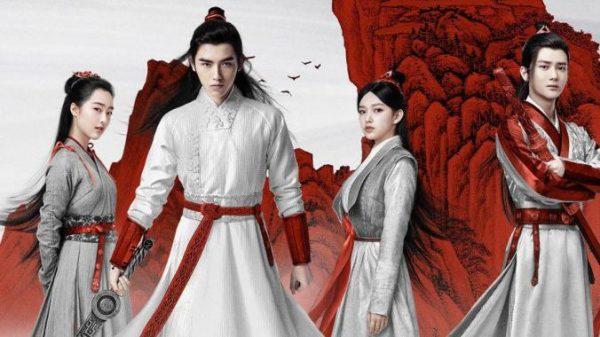 5 Reasons to watch Chinese drama Legend of Awakening