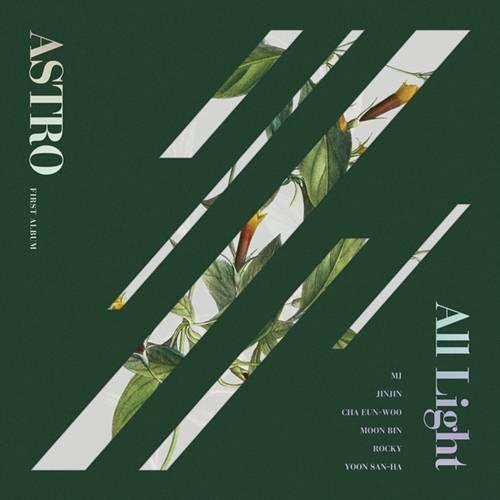 ASTRO – All Night (Indonesian Translation)