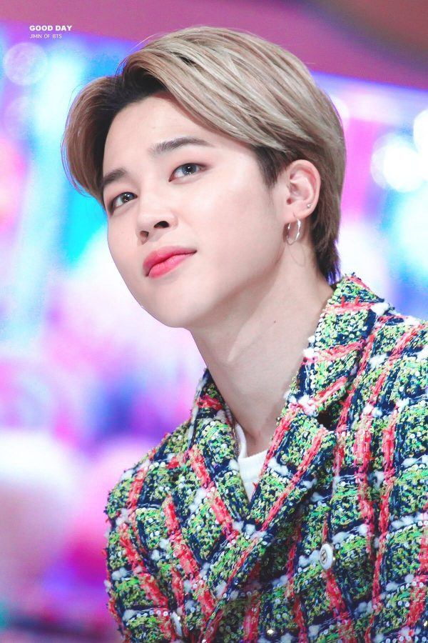 BTS Jimin's Best Glow Up: From Self-Criticism To Self-Love