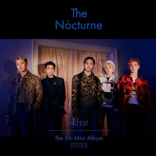 NU'EST – Back To Me (Han/Rom Lyrics)