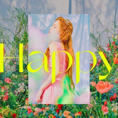 Taeyeon – Happy (Spanish Lyrics Translation)