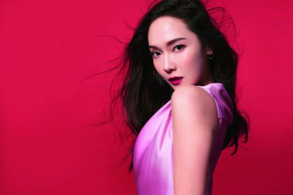 Jessica Jung Chosen As Revlon's New Global Brand Ambassador