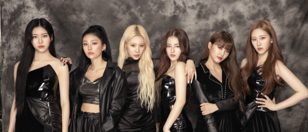 MOMOLAND Signs With American Agency