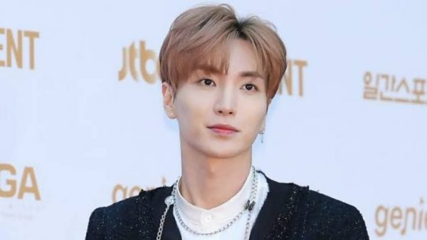 SuJu's Leeteuk Expresses Frustration at Sasaengs' Continuous Attempt To Hack His SNS