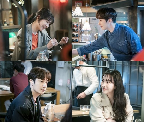 Which Food-Themed Drama Are You Going To Watch?