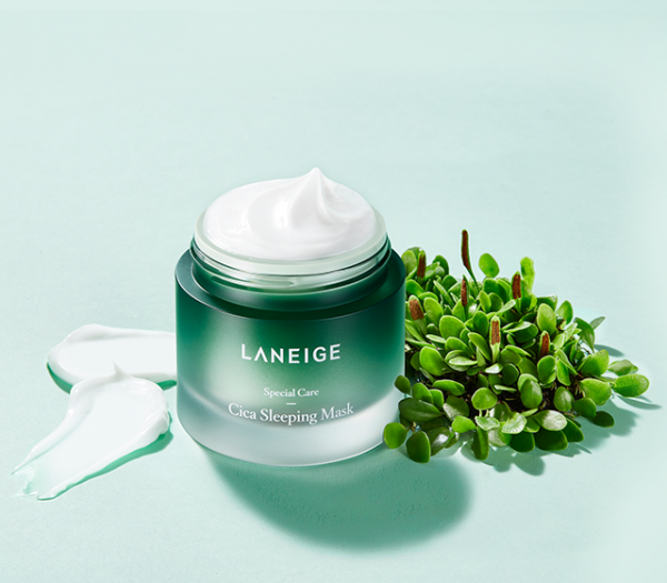 LANEIGE Products Essential in Your Kits