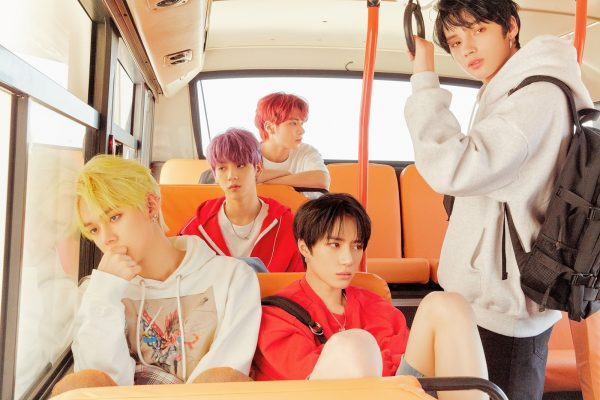 TXT May Be Hinting At An Important Part Of Their Comeback Choreography
