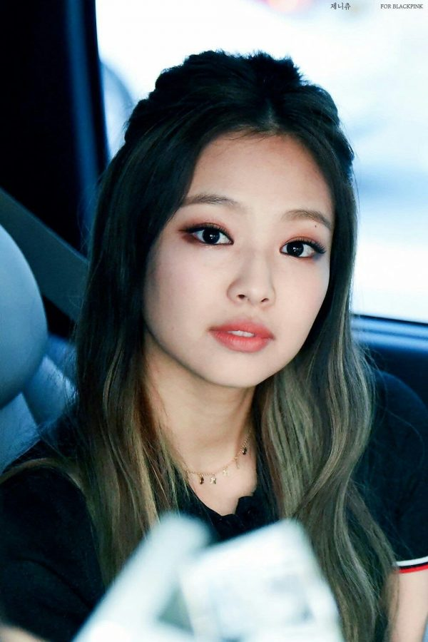 BLACKPINK's Jennie Has Big And Beautiful Her Eyes