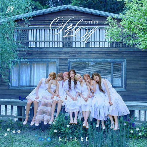 Nature – B.B.B [Never Say Good-Bye] (Han/Rom Lyrics)