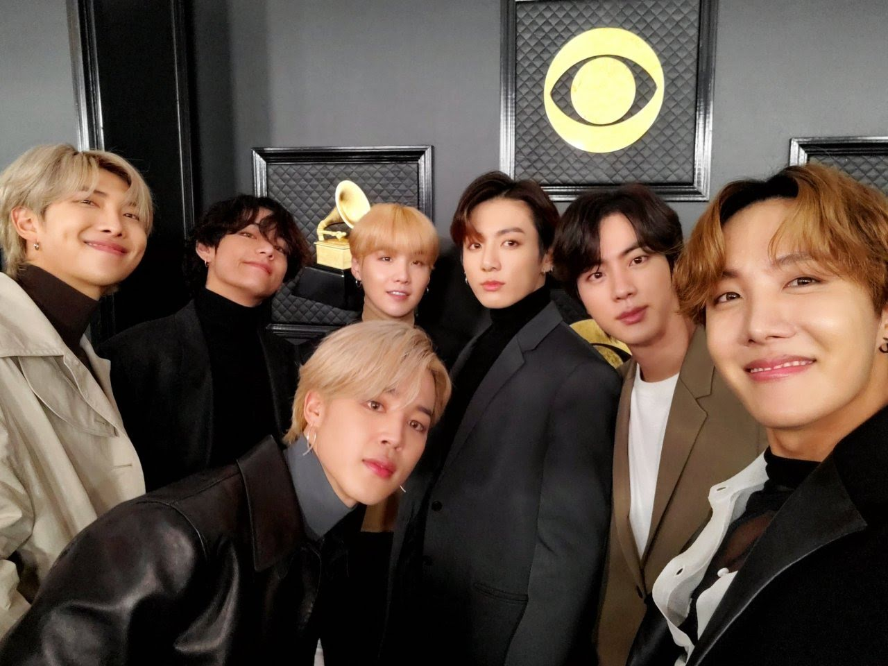 BTS Left Out Of Billboard's 2021 GRAMMY Predictions — But ...