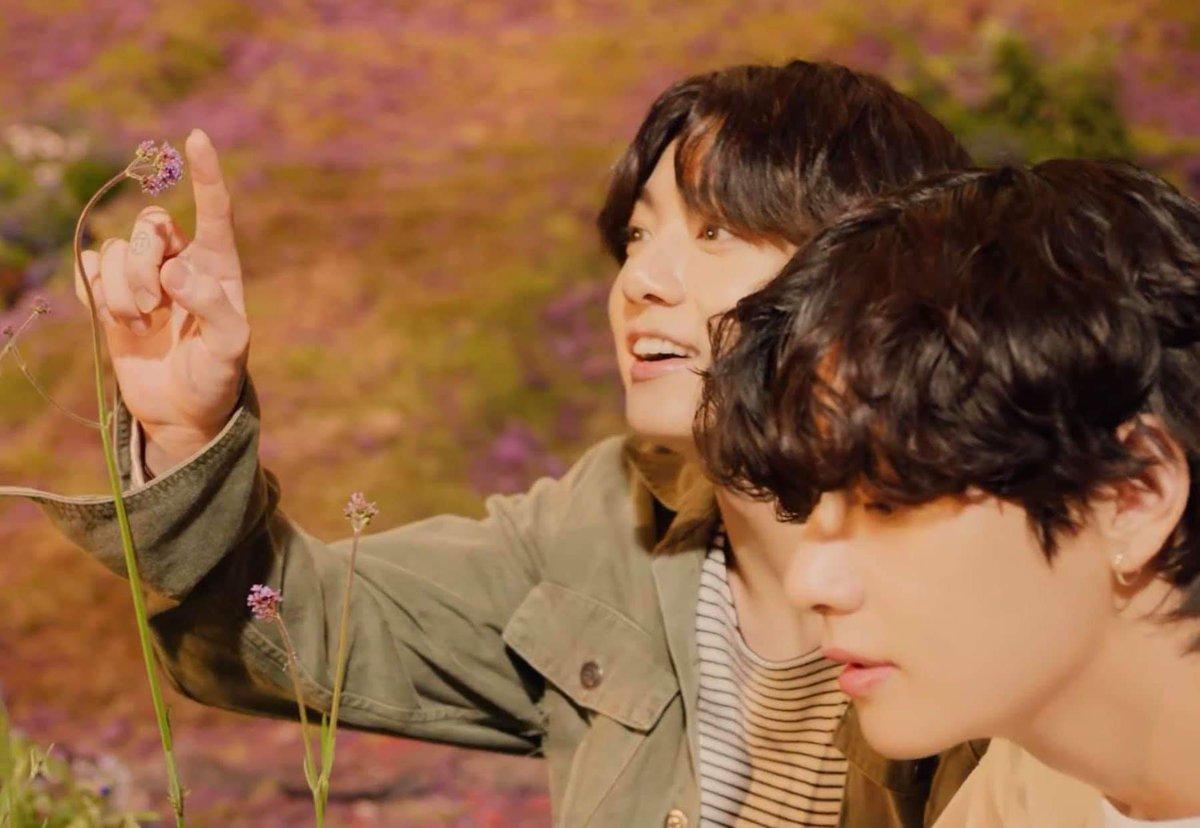 "BTS Releases Hopeful MV for Latest Single ""Stay Gold"" + TaeKook ..."