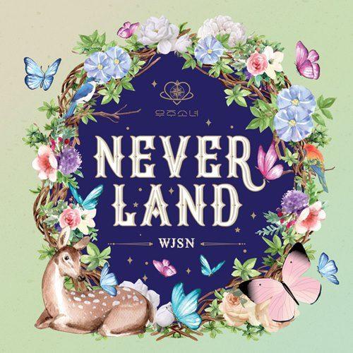 WJSN – Our Garden (Han/Rom Lyrics)