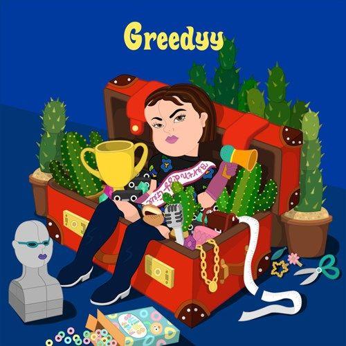 JeA feat Moonbyul – Greedyy (Han/Rom Lyrics)
