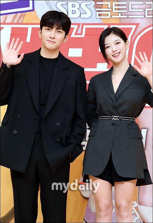 "Fans Love The Chemistry Between Ji Chang Wook And Kim Yoo Jung In ""Backstreet Rookie"""