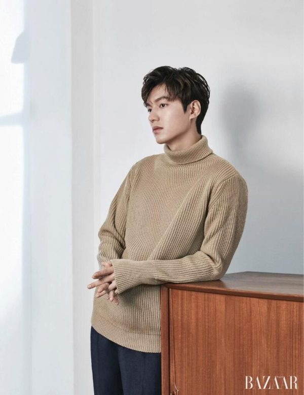Lee Min Ho's Fanclub Revealed To Have Continuously Done Good Deeds In His Name