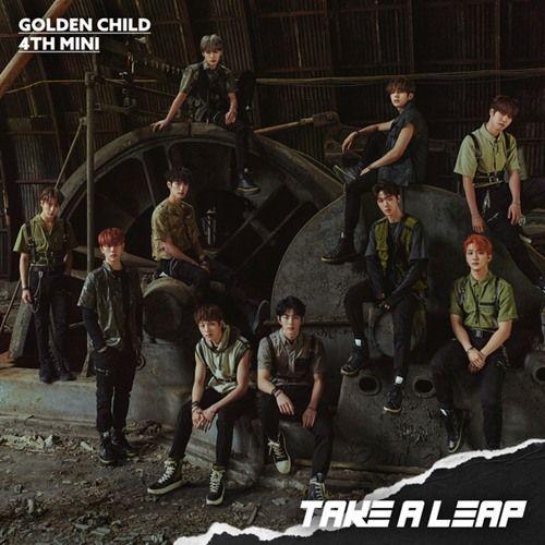 Golden Child – One (Lucid Dream) (English Lyrics Translation)
