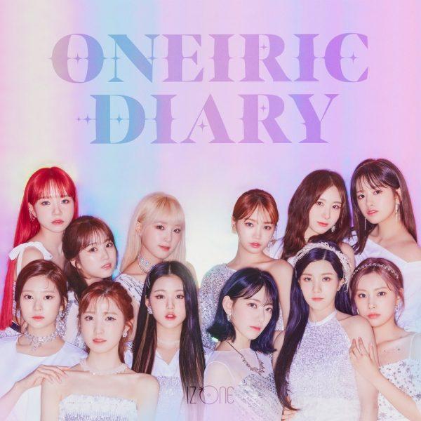 [KRN Album] IZ*ONE – Oneiric Diary (2020.06.24)