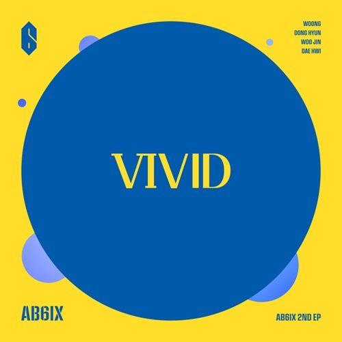 AB6IX – VIVID (Han/Rom Lyrics)